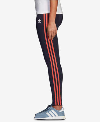 adidas Active Icon 3-Stripe Leggings