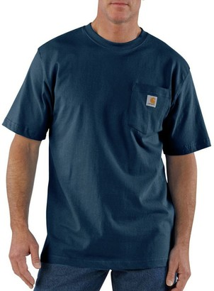 Carhartt Workwear Pocket T-Shirt - Men's