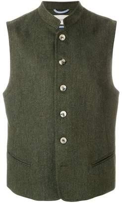 Holland & Holland classic waistcoat