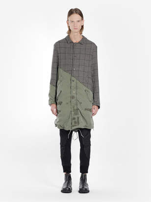 Greg Lauren Coats