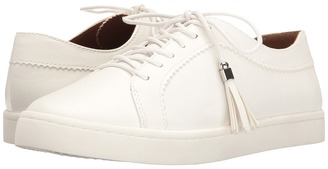 Report - Amethyst Women's Lace up casual Shoes $49 thestylecure.com