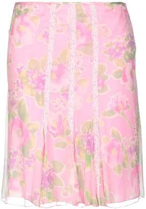 Blugirl Knee length skirts - Item 35399764SR