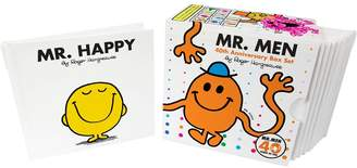 Mr. Men 40th Anniversary Set