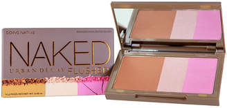 Urban Decay Going Native Naked Flushed Color Palette