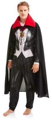 Vampire Men's Onesie Union Suit
