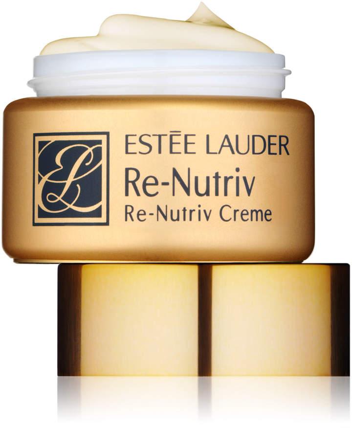 Estee Lauder Re-Nutriv Creme, 1.7 oz.