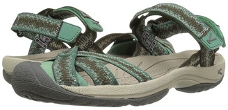 Keen - Bali Strap Women's Shoes $80 thestylecure.com