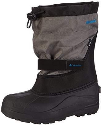 Columbia Childrens Powderbug Plus Winter Boot