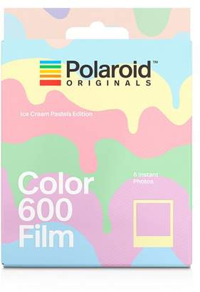 Polaroid Originals Color Film For 600 - Ice Cream Pastels Edition, Pack of 8