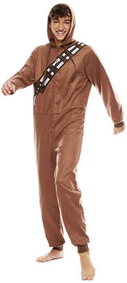 Star Wars STARWARS Chewbacca Pillow Pack Union Suit
