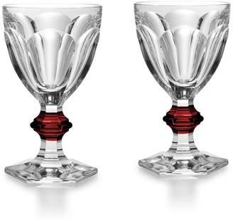Baccarat Harcourt 1841 Goblet Set