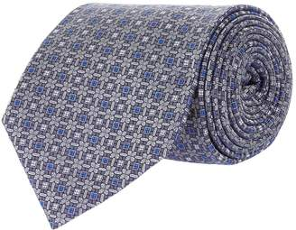 Eton Patterned Tie