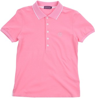 Jeckerson Polo shirts - Item 12100716XL