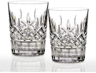 Waterford Lismore Old Fashioned 12 oz. Crystal Cocktail Glass