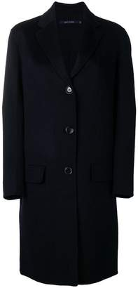 Sofie D'hoore classic single breasted coat