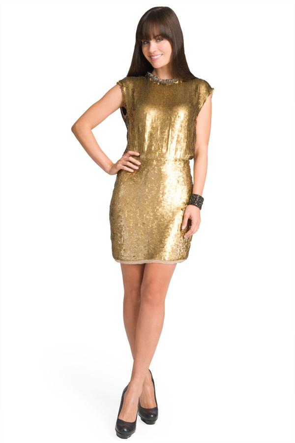 Rachel Roy Warrior Princess Dress