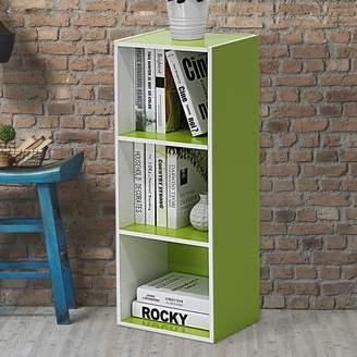 Ebern Designs Cresta Standard Bookcase