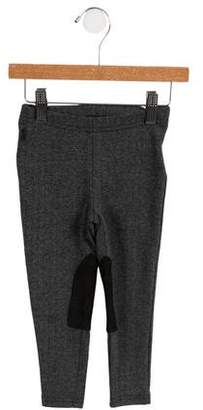 Polo Ralph Lauren Girls' Herringbone Skinny Leggings