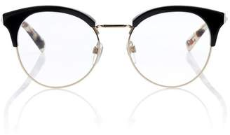 Valentino Cat-eye glasses