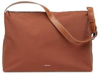 Matt & Nat Canvas Shoulder Bag