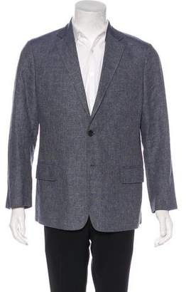 Billy Reid Two-Button Sport Coat