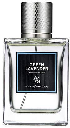 The Art of Shaving Green Lavender Cologne