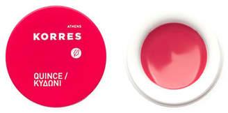 Korres Quince Lip Butter 6g