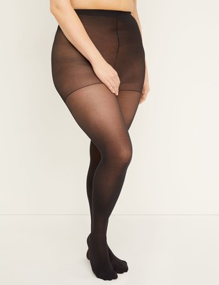 Lane Bryant Smoothing Tights - Opaque