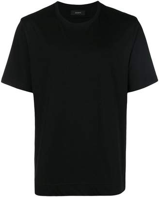 Joseph mercerized jersey T-shirt