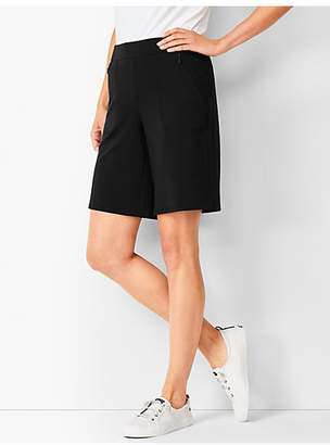 Talbots Essential Terry Shorts