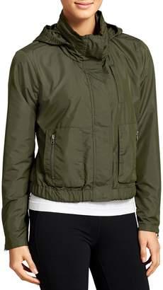 Athleta Military Jacket