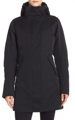 Women's Patagonia Tres Waterproof 3-In-1 Parka $549 thestylecure.com