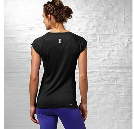 Reebok Running Essentials Tee