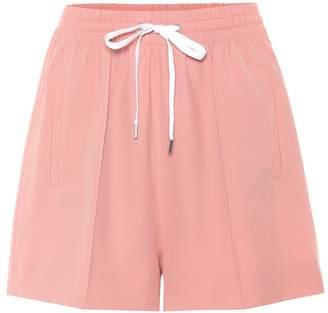 Miu Miu Wool shorts
