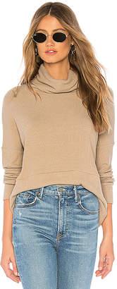 LnA Boxy Turtleneck Sweater