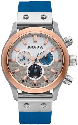Brera Unisex Rev Eterno Watch $850 thestylecure.com