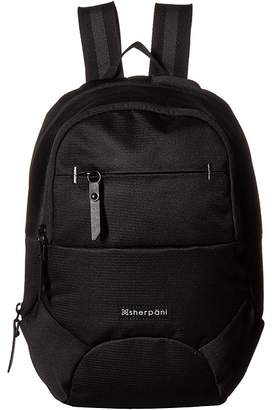 Sherpani Dash Backpack Bags