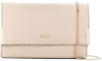 Liu Jo Isola classic flap shoulder bag