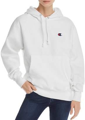 Champion Fleece Hooded Sweatshirt