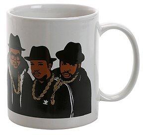 Run DMC Mug