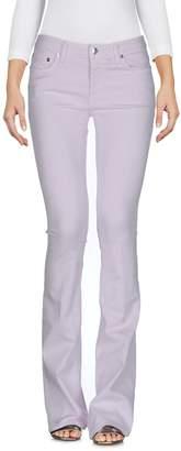 (+) People + PEOPLE Denim pants - Item 42635101DI