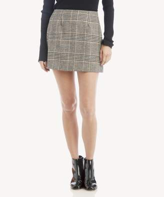 Sole Society Raye Skirt