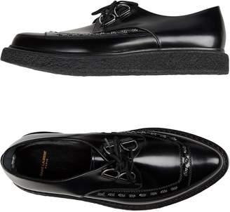 Saint Laurent Lace-up shoes