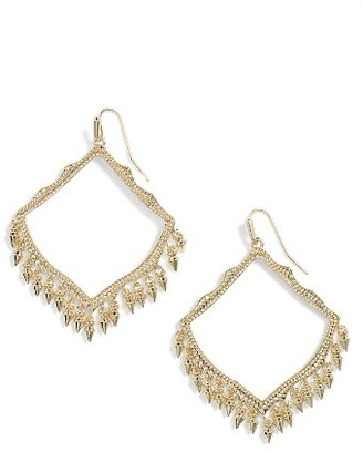 Women's Kendra Scott Lacy Drop Earrings $70 thestylecure.com