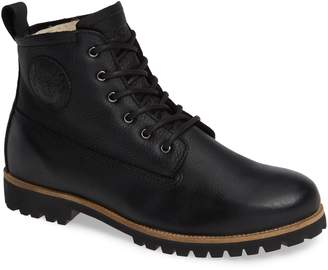 Blackstone OM60 Waterproof Genuine Shearling Boot