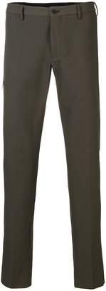 Incotex Urban Traveller slim trousers