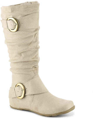 Journee Collection Jester Wide Calf Boot - Women's