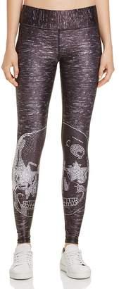 Terez Starry Eye Leggings $82 thestylecure.com