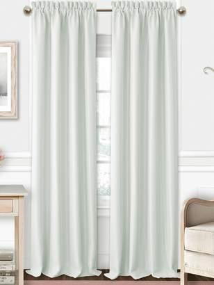 Elrene Home Fashions Adaline Window Panel