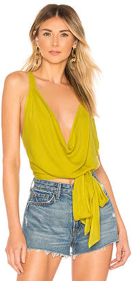 3476b3fc9af1d Yellow Women s Camisoles Tops - ShopStyle